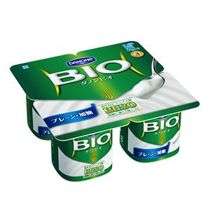 BE80配合の「ダノンビオプレーン・加糖」