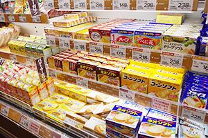 バター需給とにらめっこが続く