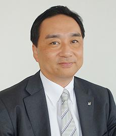 竹永雅彦 執行役員家庭用事業部長