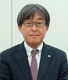 鈴木雅史 常務執行役員マーケティング本部副本部長