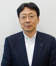 半澤貞彦 取締役執行役員家庭用冷凍食品ユニット長