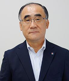 菅野洋一 執行役員営業本部長代行