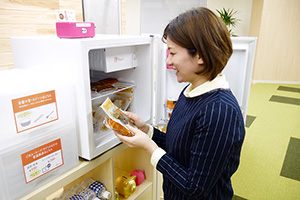 「オフィスおかん」は多くの企業で導入が進む