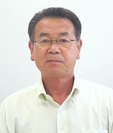 常務取締役製粉・ミックス事業本部長 加瀬晴久氏