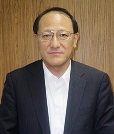 執行役員副本部長兼食品部長 小島敏宏氏