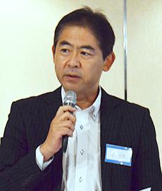 日本介護食品協議会 森佳光会長