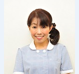 管理栄養士・臨床栄養師 介護支援専門員主任 大久保陽子氏