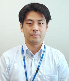坂本雄あいーと事業部副事業部長兼PM