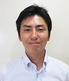 石井賢製造副本部長兼開発課課長