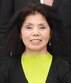 金谷節子審査委員長(金谷栄養研究所所長)