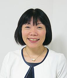 日本生活協同組合連合会副会長 コープみらい理事長 新井ちとせ氏