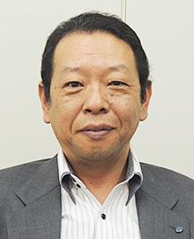 横山 弘成 専務理事