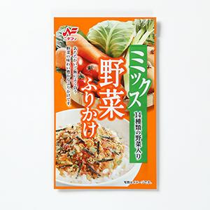「ミックス野菜ふりかけ」