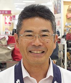 増田和俊九州支店長