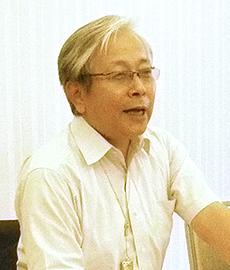 大羽恭史会長