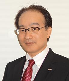小野一彦ハウス食品開発研究所企画運営部次長