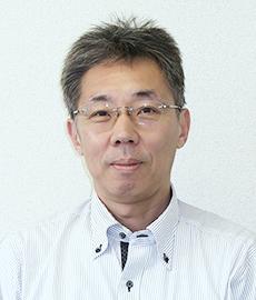 第二営業本部ピュアスター営業部の岩佐氏智副部長