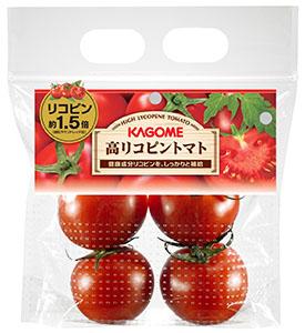 高リコピントマト