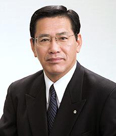 柳本一郎社長