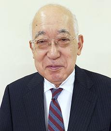 塩坂浩一郎社長