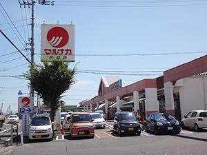 マルナカ円座店