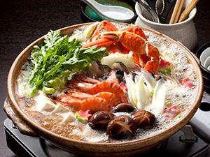 鍋料理をはじめ料理用途での消費が拡大。近年では家庭内調理でもレシピ開発が進む