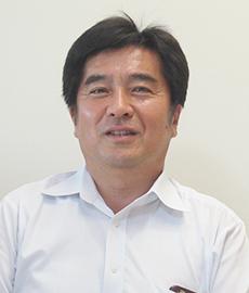 木葉裕章社長
