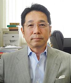 吉田哲人社長