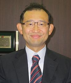 伊藤圭太郎社長