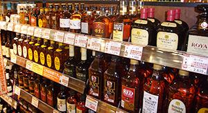 ウイスキーへの注目は依然として高い
