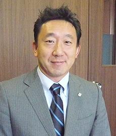 牧野充宏社長