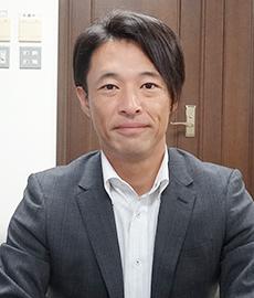 藤田亮一社長