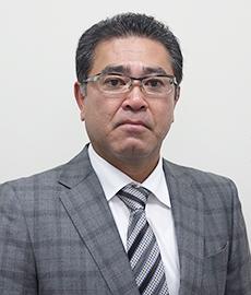 仲田浩康専務