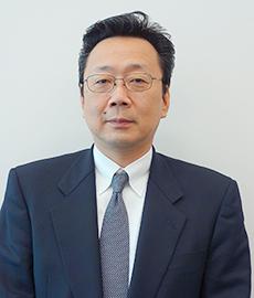 半澤貞彦 取締役執行役員 家庭用冷凍食品ユニット長