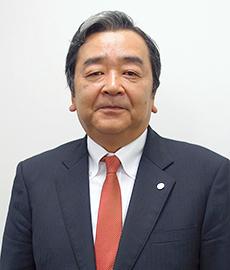日比聡 取締役専務執行役員 マーケティング本部長