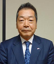 羽場淳二 常務執行役員マーケティング&セールス本部販売事業部長