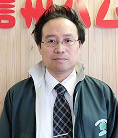 久聡紀総務部情報管理課長