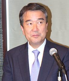 藤田博一局長