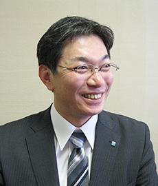 ヤマザワ・古山利昭社長