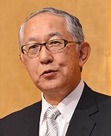 森山 透副会長