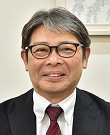 八嶋昌平社長