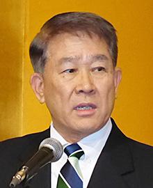 今村隆郎日油協会長