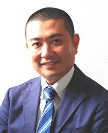志田 朗社長