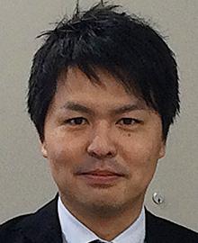 代表取締役 遠藤宗一郎