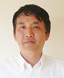 代表取締役社長 寺田雅彦
