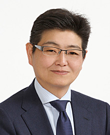 代表取締役社長 平 典子