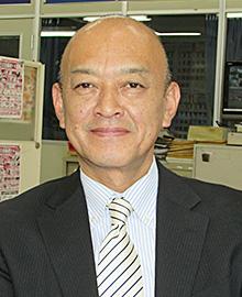 代表取締役社長 長谷川 徹