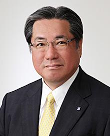 平野伸一社長