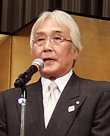田中秀樹日麺連会長
