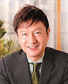 代表取締役社長 堀川祐司